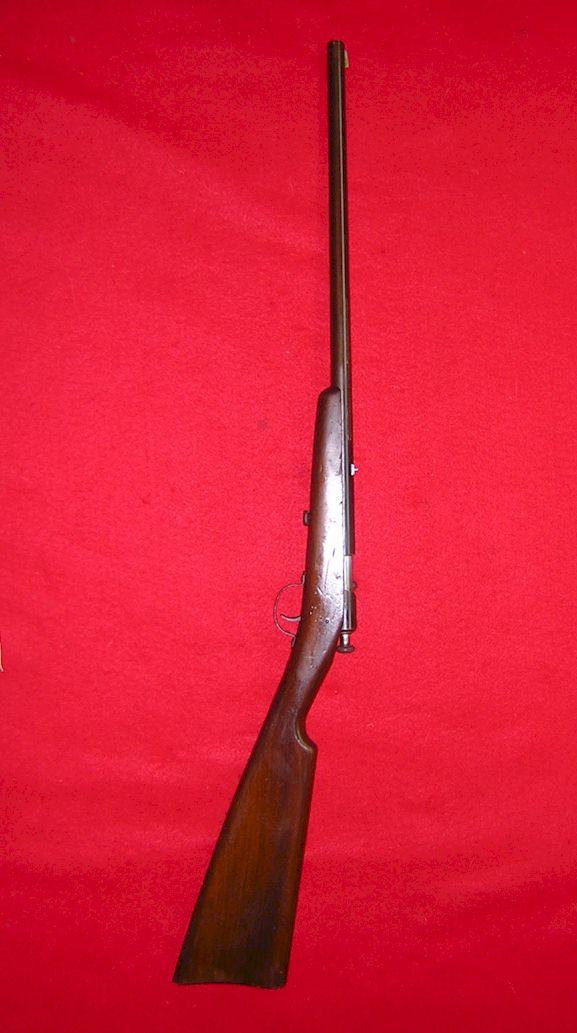 Winchester Model 58 (ref # 1172)