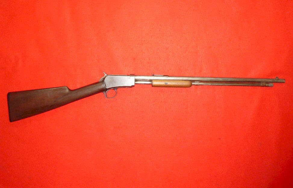 Winchester 1906 Rifle (Ref # 0119)