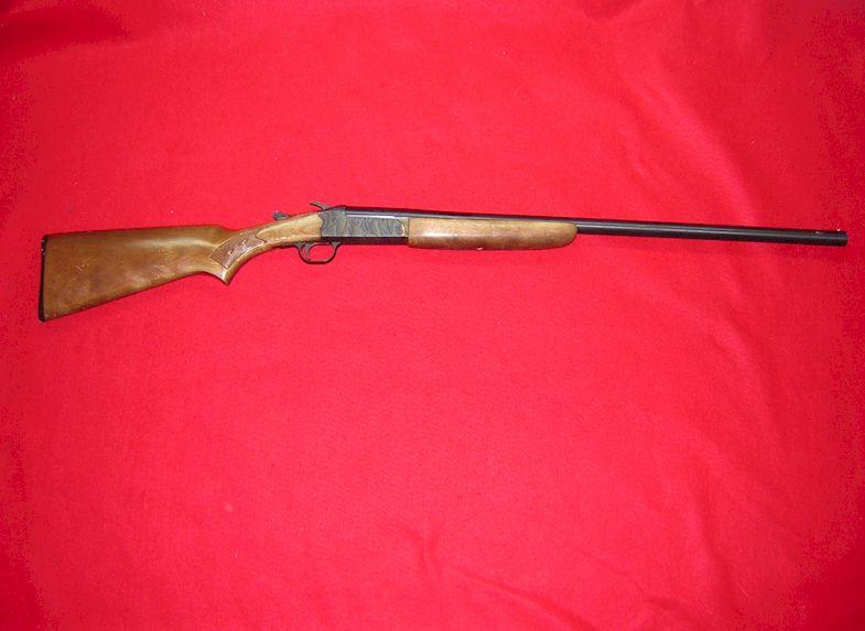 Savage M94 12 guage (Ref # 1627)