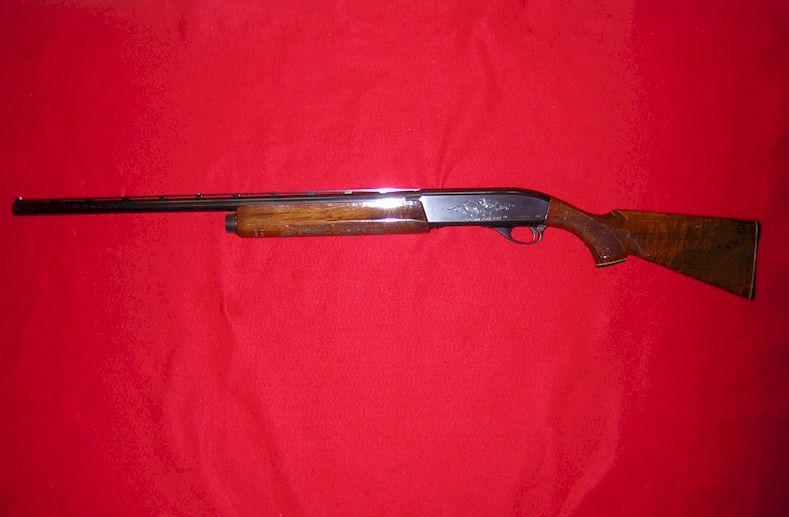 <b>~~~SOLD~~~</b>Remington 1100 Skeet Shotgun (Ref # 1694)