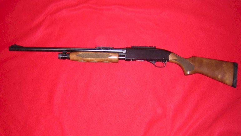 Winchester Model 1300 (Ref # 1707)