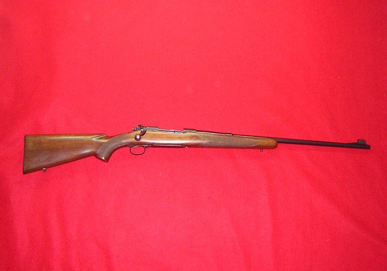 Winchester pre-64 Model 70 in 30-06 (Ref # 1788)