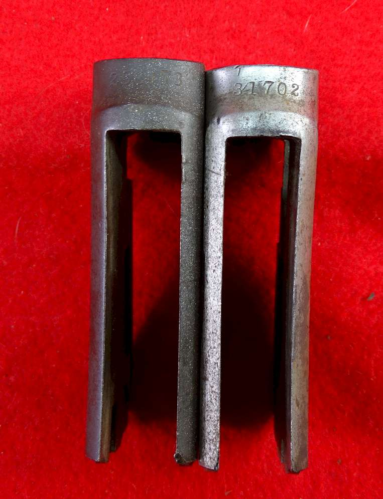 Receivers Winchester 1890 2nd Model