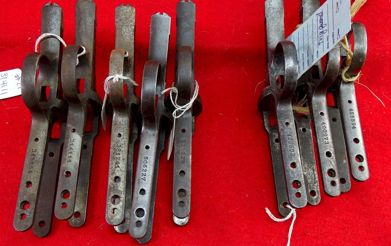 Trigger Guard Winchester 1906 S, L, LR