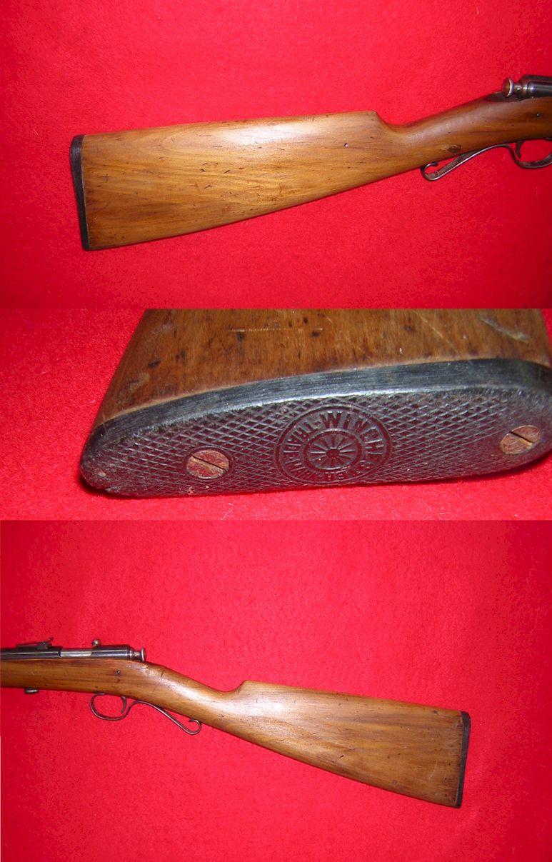 Winchester 1902 (Ref # 1985)