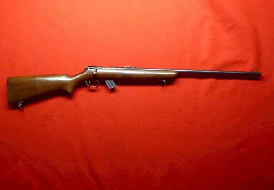 Winchester Model 69 (Ref #2027)