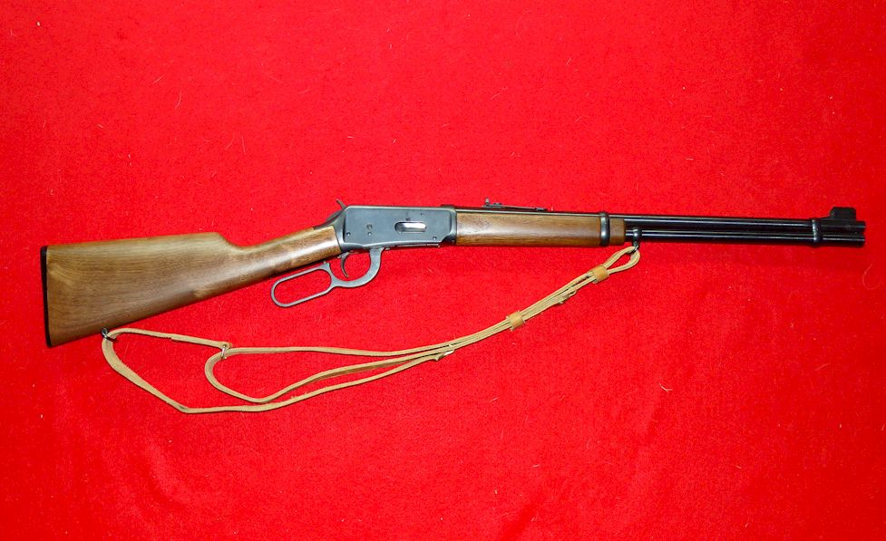 Winchester 1894 in 30-30 (ref #2090)