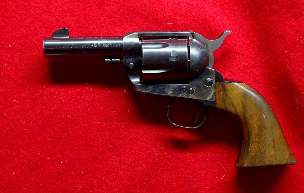 Colt SAA Replica Jaeger 45 (Ref # 2135)