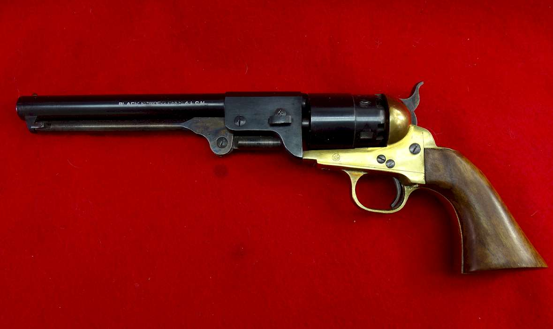Navy Arms Model 1851 Navy (Ref # 2241)