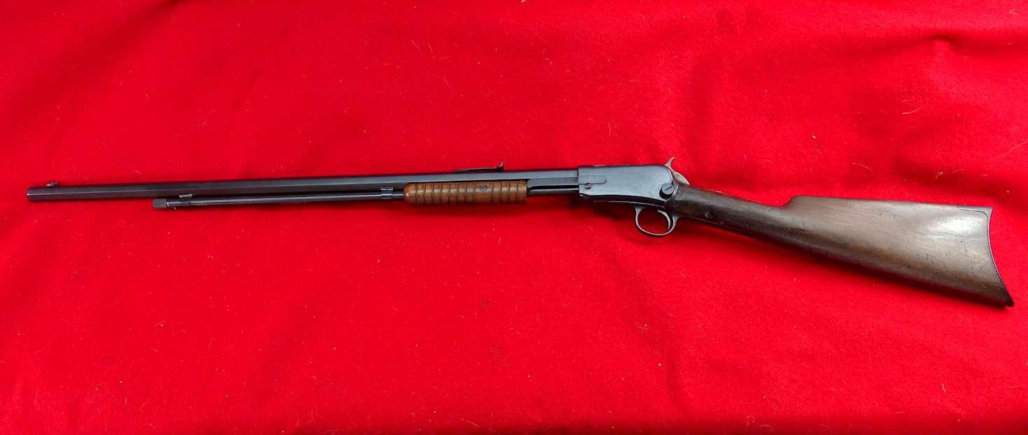 Winchester Model 1890 in WRF (Ref #0024)