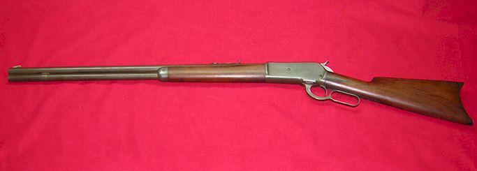 Winchester 1886 in 38/56 (ref# 386)