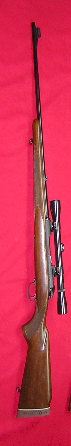 <b>~~~SOLD~~~</b><br> Winchester Pre-64 Model 70 in .243 (ref#457)