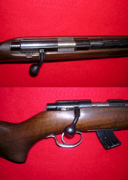 Sold Winchester Model 69a Ref 673 Homestead