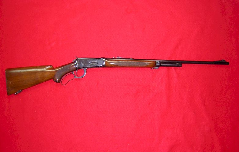 Dating winchester model 1873 carbine