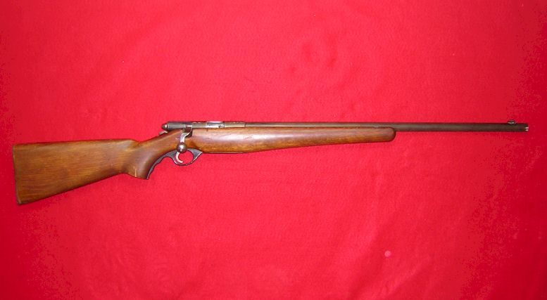 <b>~~~SOLD~~~</b>Mossberg Model 44 US (d) - (Ref # 835)