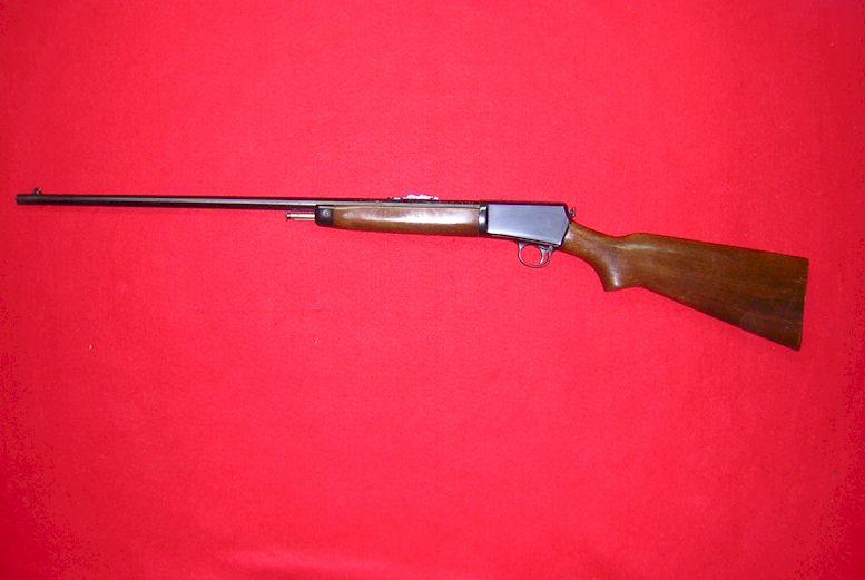 <b>~~~SOLD~~~</b>Winchester Model 63 (ref # 858)