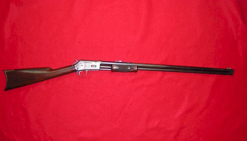 Colt Lightning in 38-40 (ref #938)