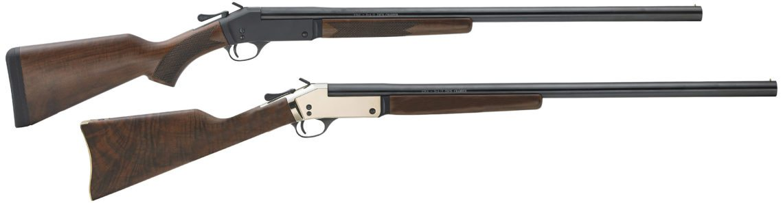 Henry Single Shot Shotgun .410 (H015)