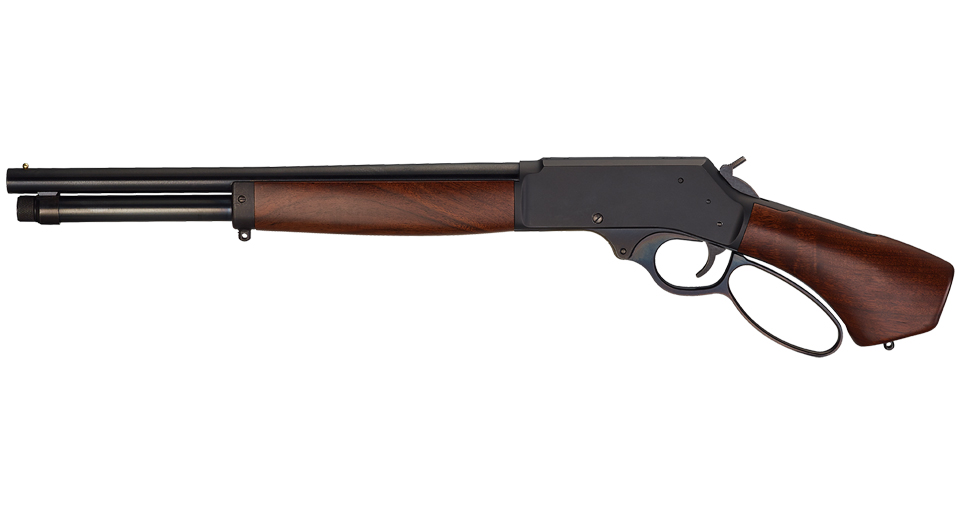 Henry Lever Action Axe .410