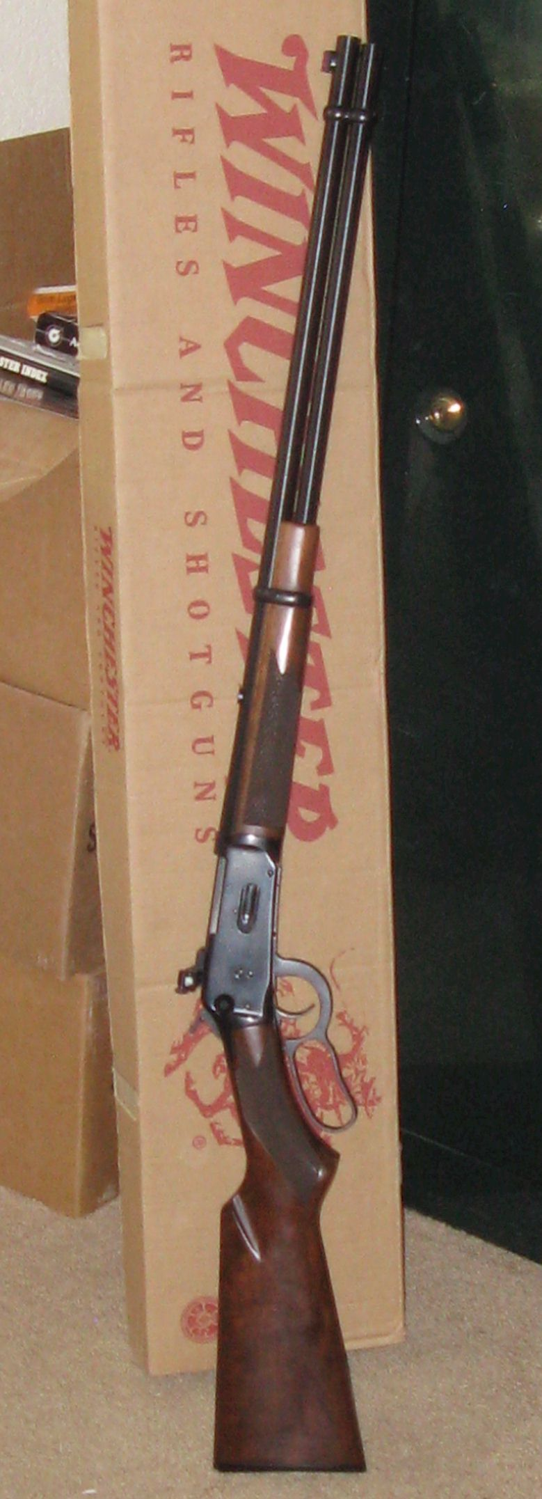 Winchester 1894 Legacy in 45 colt