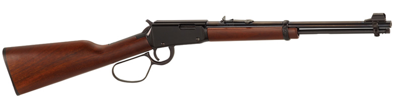 Henry Large Loop Lever Action Carbine (H001L)