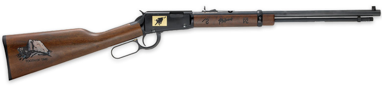 Henry Special Edition Philmont Scout Ranch Rifle (H001TPM