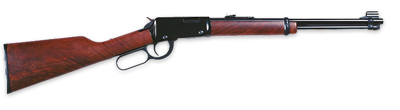 Henry 22  Lever Action Youth  .22 LR (H001Y)