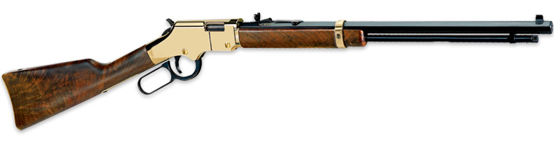 Henry Golden Boy .17HMR  (H004V)