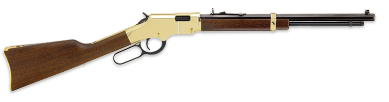 Henry Golden Boy Youth .22 LR (H004Y)