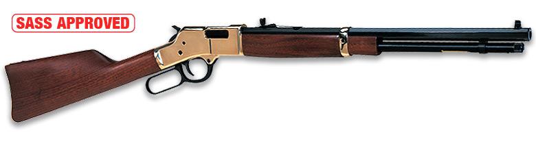 Big Boy .45 LC Colt (H006C)