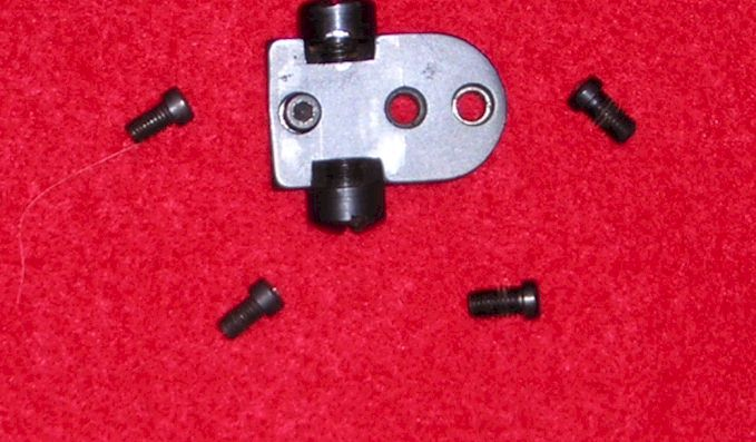 Leupold scope mounts