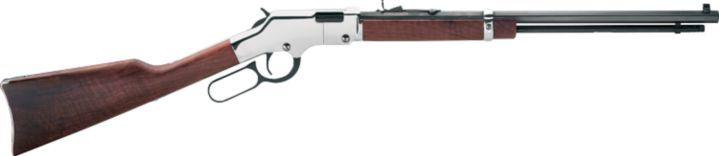 Silver Boy 22 LR Rimfire, Lever Action (H004S)