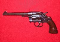 Colt US New Army Model 1892 - (ref # 1171)