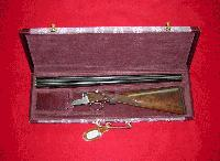 <b>SOLD</b>~~~Winchester Model 23 Grande Canadian (ref # 1240)