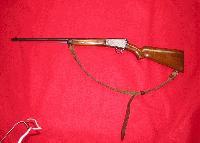 Winchester Model 63 (ref #1511)