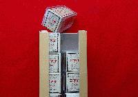 22 WRF ammunition by CCI