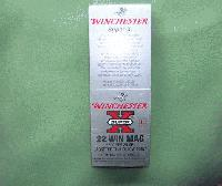 <b>~~~SOLD~~~</b><br>Winchester 22 Magnum bullets