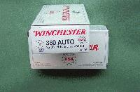 Winchester 380 ACP ammunition