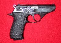 <b>~~~Sale Pending~~~</b><br>Astra Interarms Model A-60 (ref # 853)