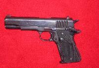 Colt Model 1911A1 (ref # 865)