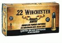 Winchester .22 Automatic- for 1903 - Limited Edition
