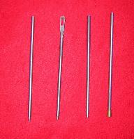 Winchester 1873 Cleaning Rods