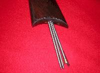 Winchester 1873 Cleaning Rods-Sporting rifle