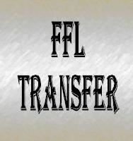 FFL Services - Transfer a firearm to Tucson AZ