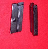 Magazine (CLIP) for Henry AR-7 U.S. Survival .22 LR Rifle Black (H002B)