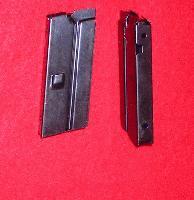 Magazine (CLIP) for Henry AR-7 U.S. Survival .22 LR Rifle Black (H002B)