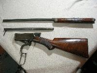 1894 Sporting Rifle - 30 WCF