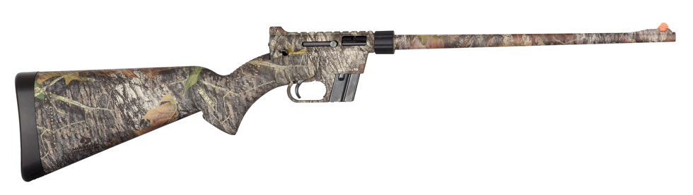 Henry AR-7 U.S. Survival .22 LR Rifle Camoflage Coloring (H002C)